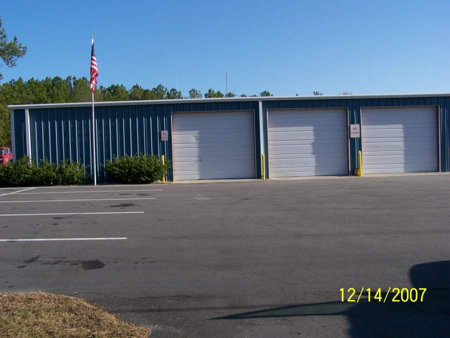 Patrick Fire Department